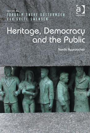 Conclusion – Managing Heritage in the Service of the Public