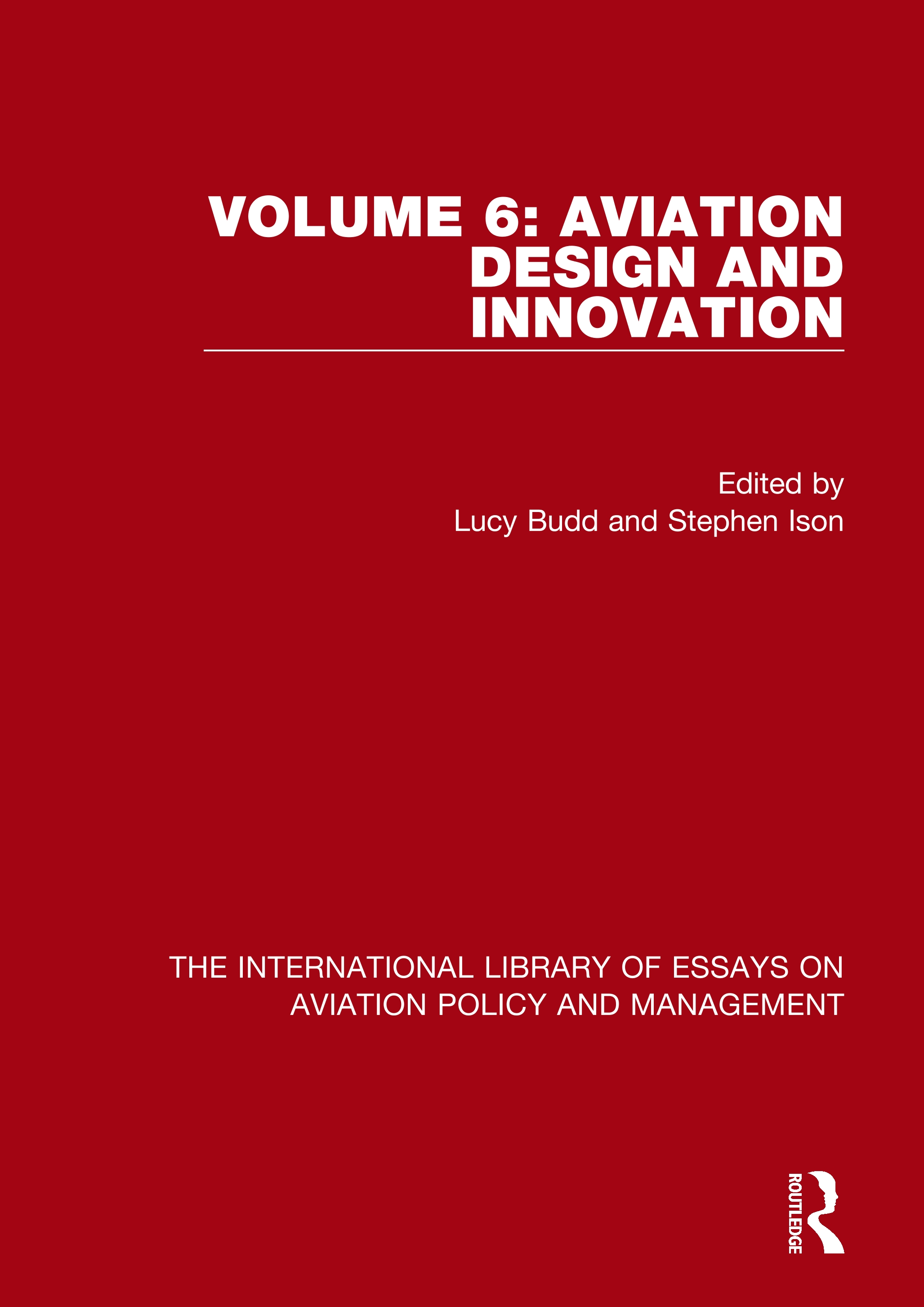 Aviation Design and Innovation book cover