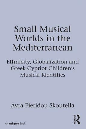 Small Musical Worlds in the Mediterranean