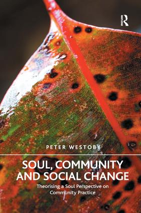 Soul-force, Nonviolence and Community (Anti)Development – In Dialogue with Jason MacLeod