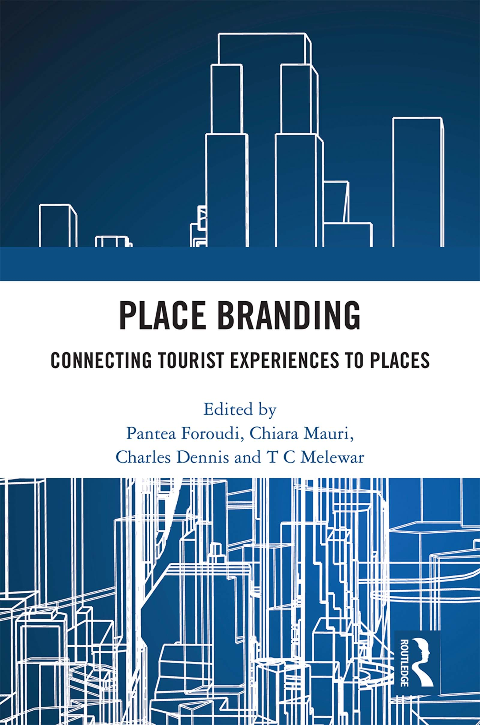 Place Branding: Connecting Tourist Experiences to Places book cover