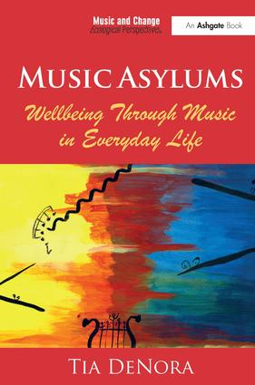 Music Asylums, Part II: Making Musical Space Together, Furnishing and Refurnishing Worlds