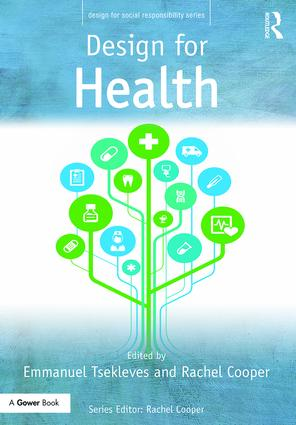Design for Health (Hardback) book cover