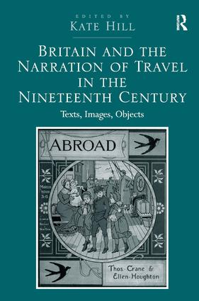 'The Formation of a Surface': European Travel in Charles Dickens's