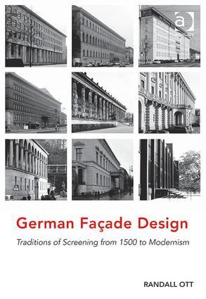 German Façade Design