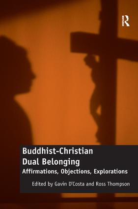 Buddhist-Christian Dual Belonging