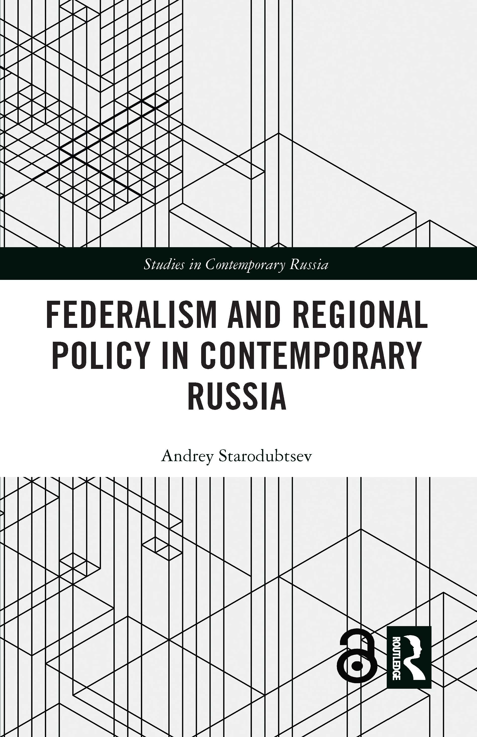 Federalism and Regional Policy in Contemporary Russia book cover