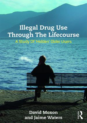 Illegal Drug Use Through The Lifecourse