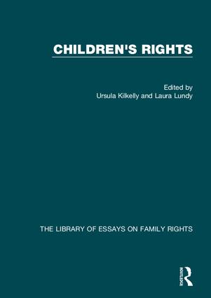 Children's Rights book cover