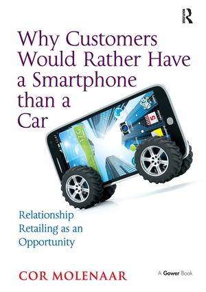 Why Customers Would Rather Have a Smartphone than a Car