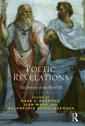 Poetic Revelations (Hardback) book cover
