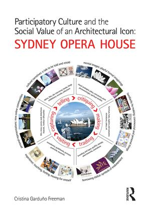 Participatory Culture and the Social Value of an Architectural Icon: Sydney Opera House: 1st Edition (Hardback) book cover