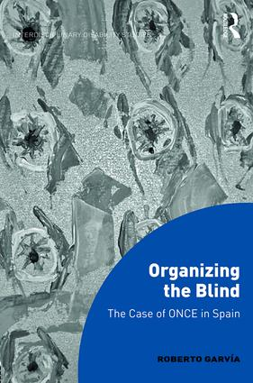 The blind and people with other disabilities
