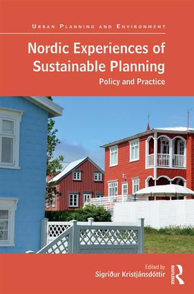 Nordic Experiences of Sustainable Planning: Policy and Practice book cover