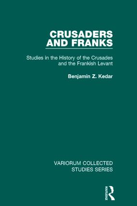 Crusaders and Franks