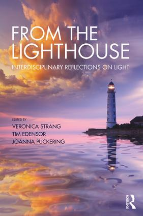 From the Lighthouse: Interdisciplinary Reflections on Light: 1st Edition (Hardback) book cover