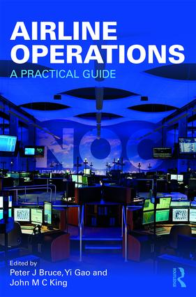 Airline Operations: A Practical Guide book cover