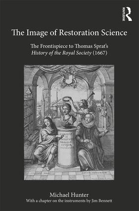 The overall design of the frontispiece: sources and signifi cance