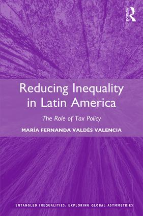 Reducing Inequality in Latin America: The Role of Tax Policy book cover
