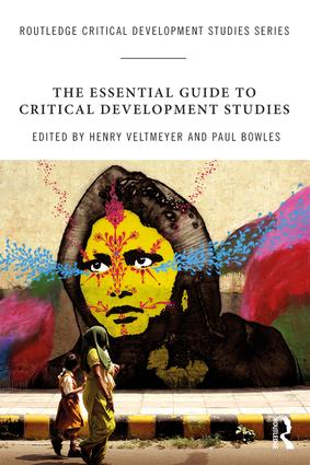 The Essential Guide to Critical Development Studies: 1st Edition (Hardback) book cover