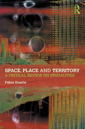 Space, Place and Territory