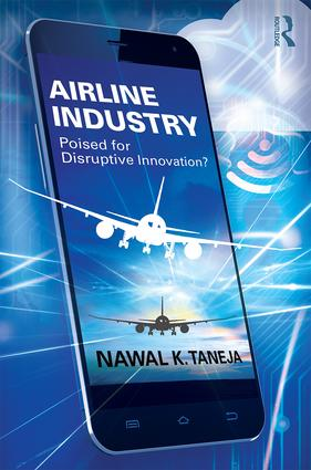 Airline Industry (Hardback) book cover