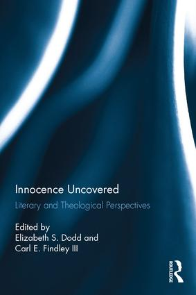 Innocence Uncovered: Literary and Theological Perspectives, 1st Edition (Hardback) book cover