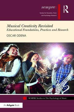 Developing secondary students' creativity through guided group composition and performance