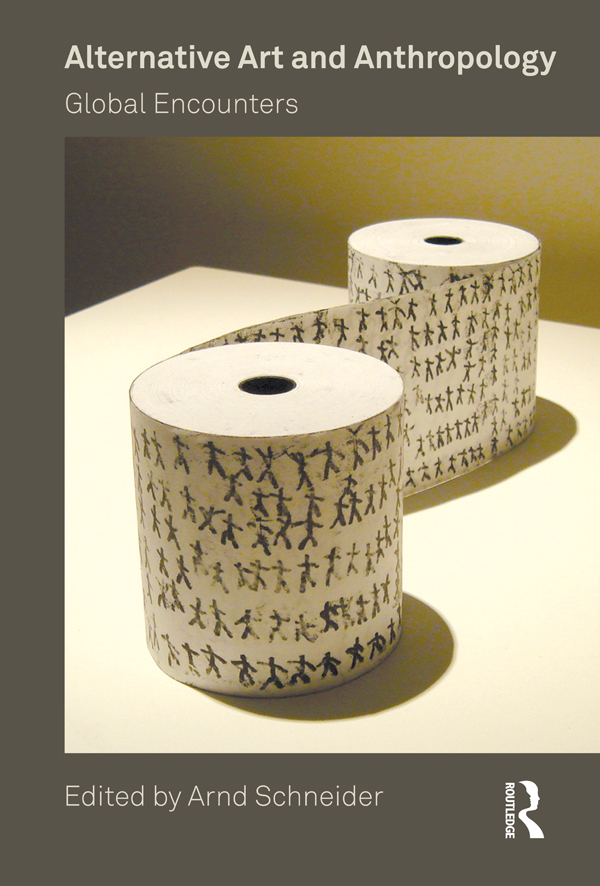 Alternative Art and Anthropology
