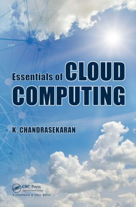 Essentials of Cloud Computing book cover