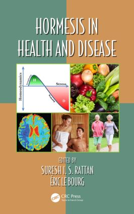 Hormesis in Health and Disease: 1st Edition (Hardback) book cover