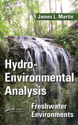 Hydro-Environmental Analysis: Freshwater Environments (Hardback) book cover