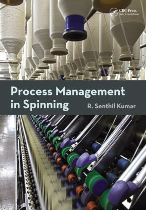 Process Management in Spinning book cover