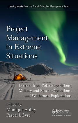 Coordination Practices in Extreme Situations: Lessons from the Military