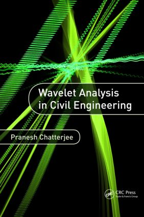 Wavelet Analysis in Civil Engineering book cover