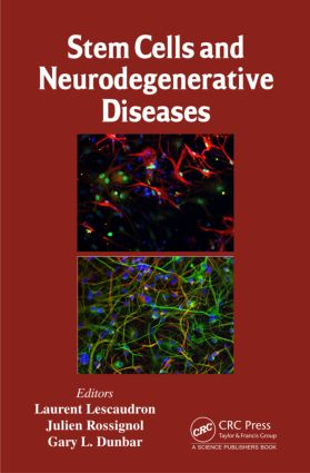 Stem Cells and Neurodegenerative Diseases book cover