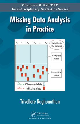 Missing Data Analysis in Practice (Hardback) book cover
