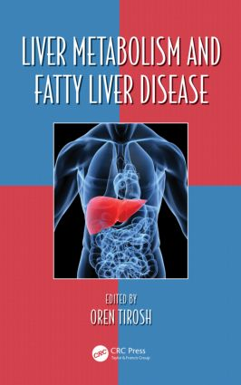 Liver Metabolism and Fatty Liver Disease (Hardback) book cover