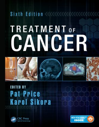 Treatment of Cancer: 6th Edition (e-Book) book cover