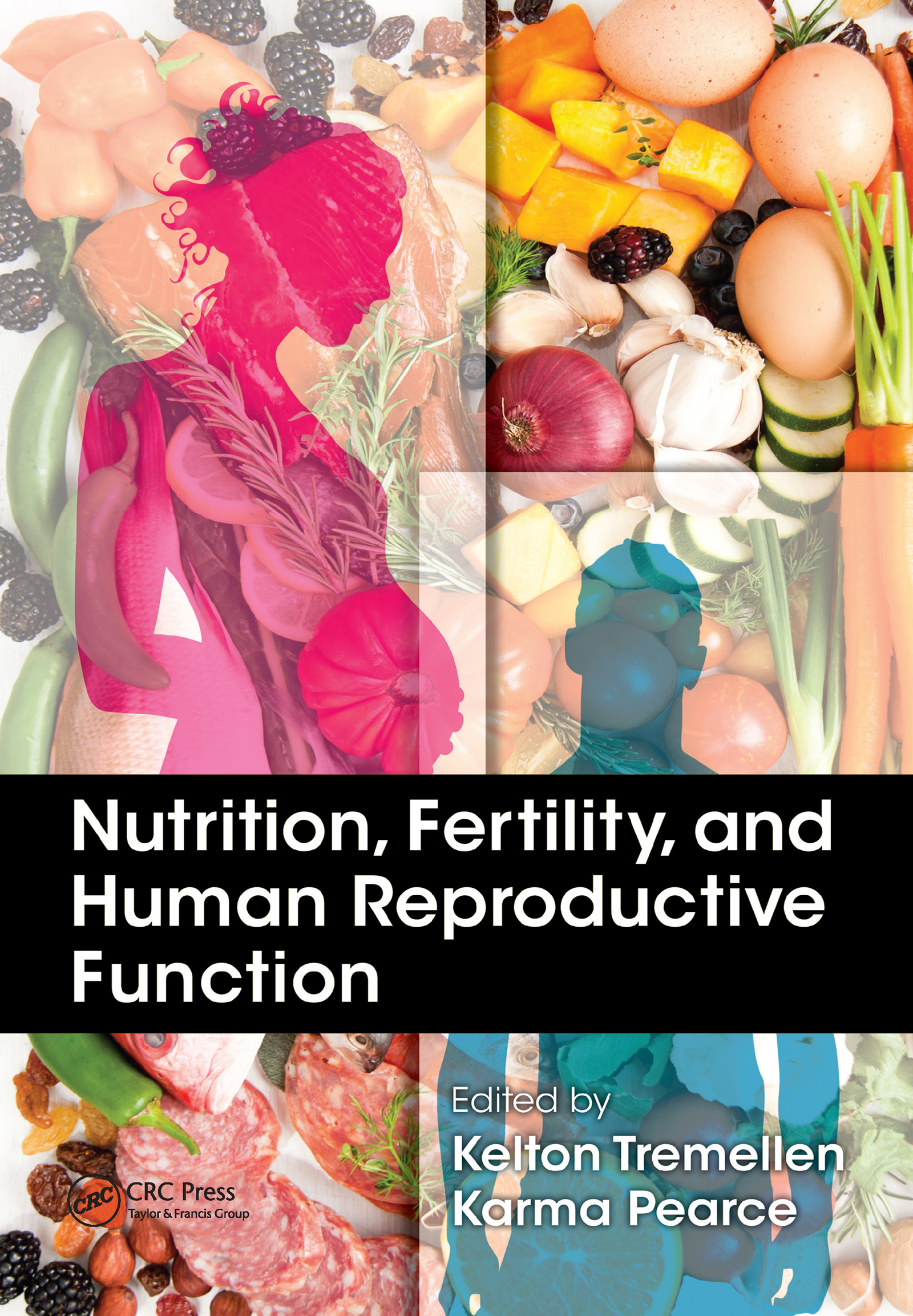 Nutrition, Fertility, and Human Reproductive Function: 1st Edition (Hardback) book cover