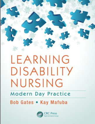 Learning Disability Nursing: Modern Day Practice, 1st Edition (Paperback) book cover