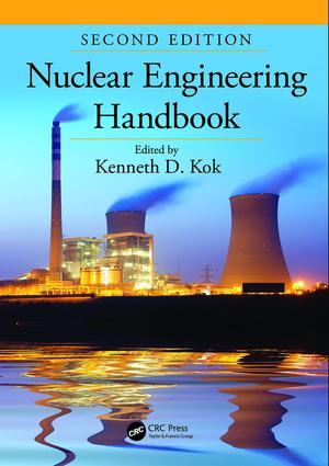Nuclear Engineering Handbook, Second Edition book cover