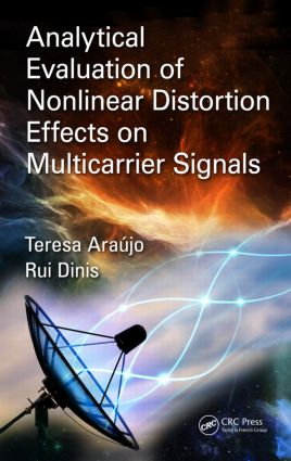 Analytical Evaluation of Nonlinear Distortion Effects on Multicarrier Signals: 1st Edition (Paperback) book cover
