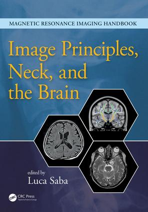 Image Principles, Neck, and the Brain: 1st Edition (Hardback) book cover
