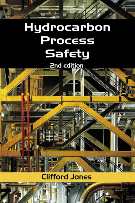 Hydrocarbon Process Safety, Second Edition: 2nd Edition (Paperback) book cover
