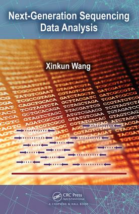 Next-Generation Sequencing Data Analysis: 1st Edition (Hardback) book cover