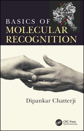 Basics of Molecular Recognition: 1st Edition (Hardback) book cover