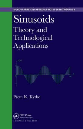 Sinusoids: Theory and Technological Applications, 1st Edition (Hardback) book cover