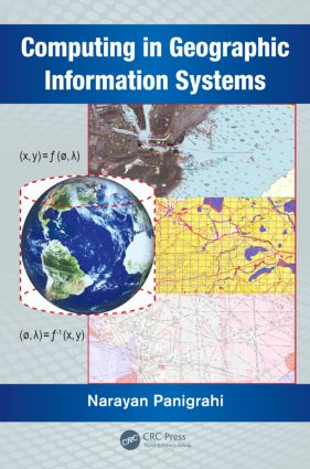 Computing in Geographic Information Systems: 1st Edition (Paperback) book cover