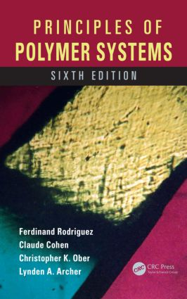 Fundamental Principles Of Polymeric Materials Pdf
